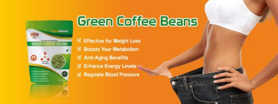 What is green coffee beans & Best Benefits 2021