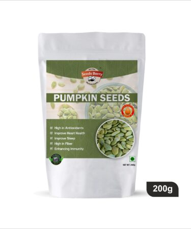 Raw Green Pumpkin Seed