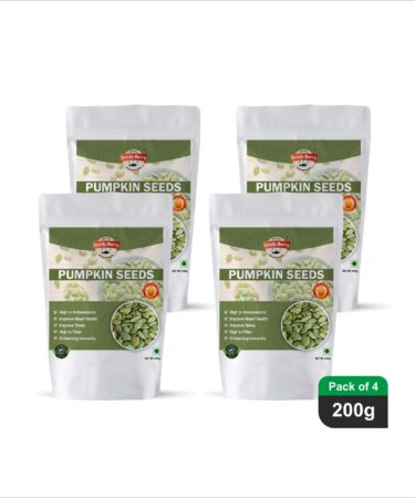 Raw Green Pumpkin Seeds for Skin