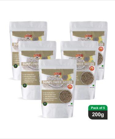 Buy Raw Sunflower Seeds Online 1Kg