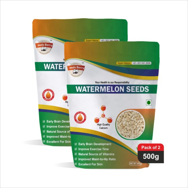 Watermelon Seeds for Eating Magaz seeds